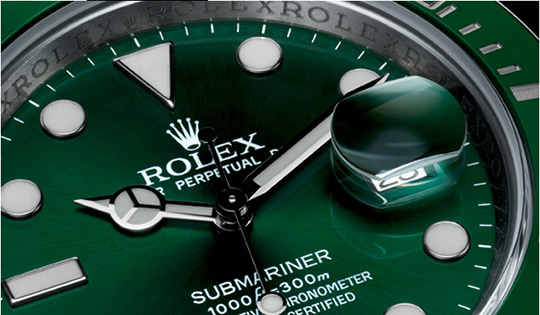Purchasing A Used Rolex Watch