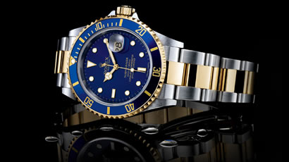 Pre-Owned Luxury Watches In Orange County