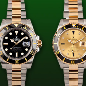 Buy And Sell Watches In Orange County
