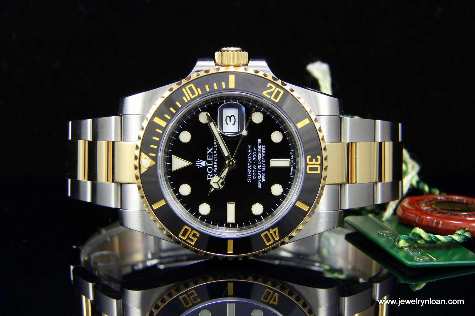 Buy Pre-Owned Rolex Watches