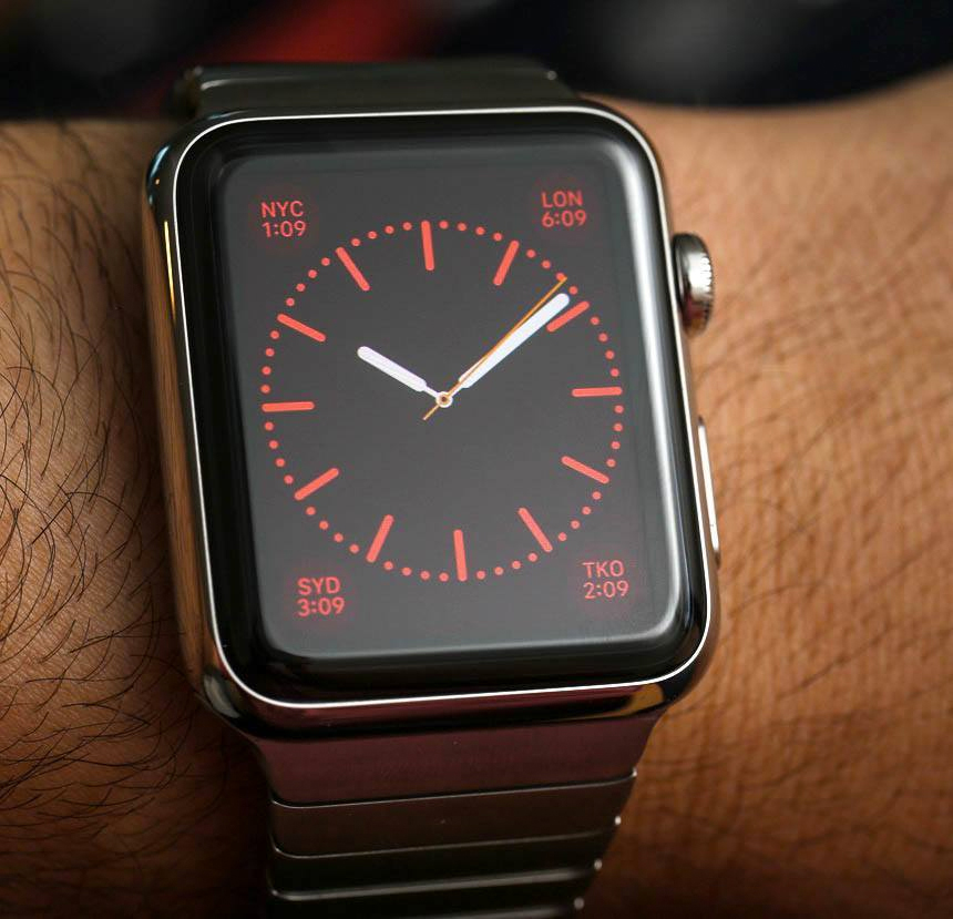 Why the Apple Watch won't be the new Rolex