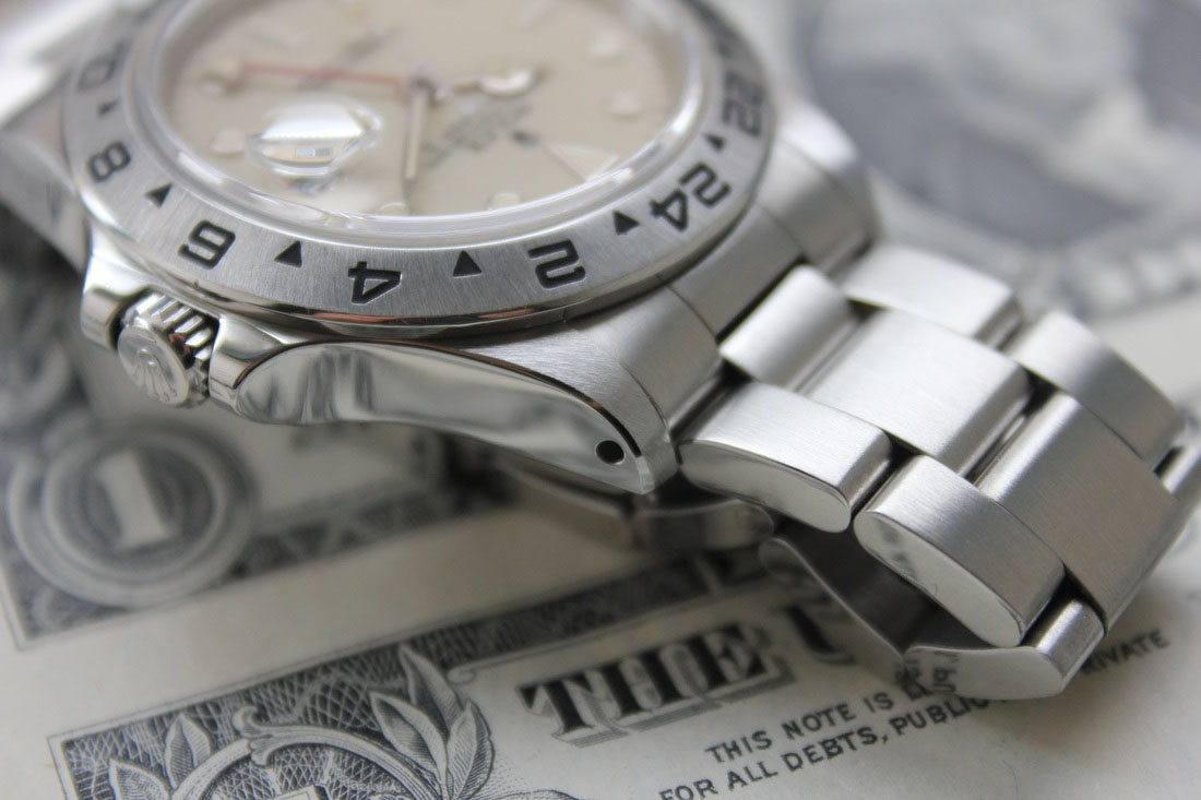 High-End Pawnbroker In Orange County