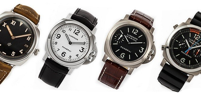 How Much Is My Luxury Watch Worth?