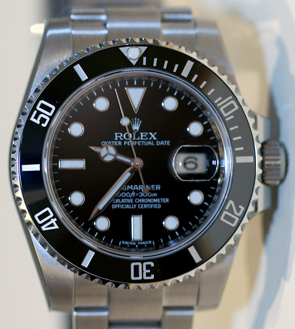 Guide To Buying Your First Rolex Part 1