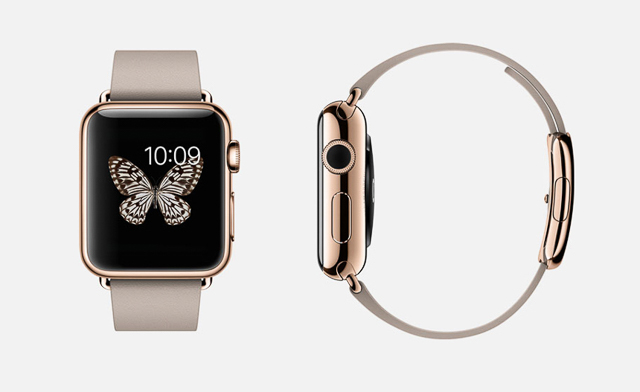 Will The Luxury Apple Watch Spawn Collectors?