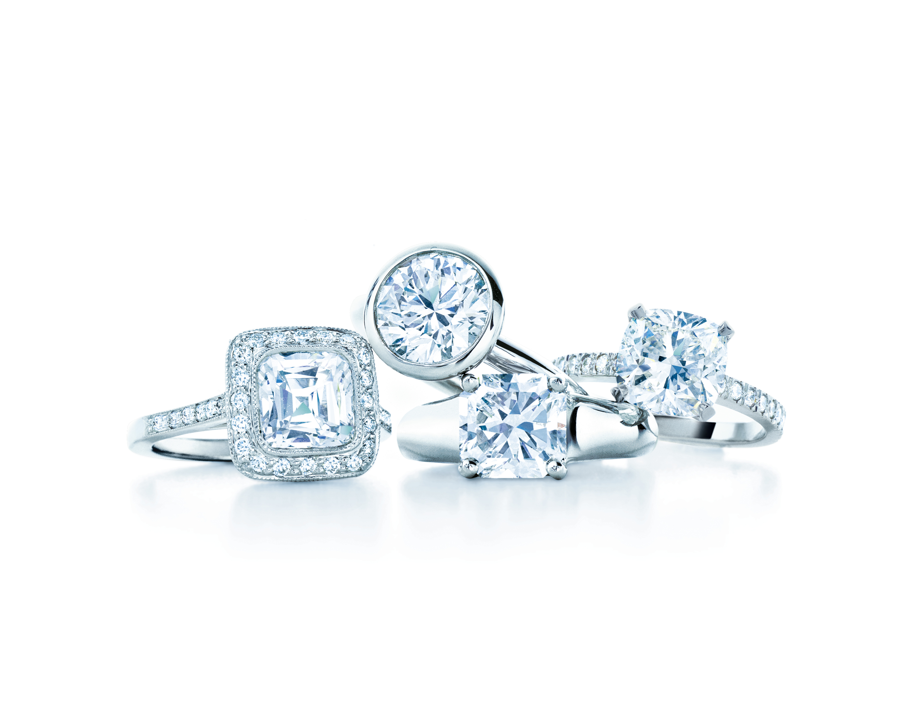 Find Tiffany & Co. Diamonds On A Budget In Orange County