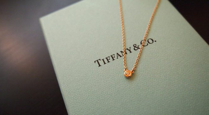 Where to Buy and Sell Tiffany & Co. Jewelry