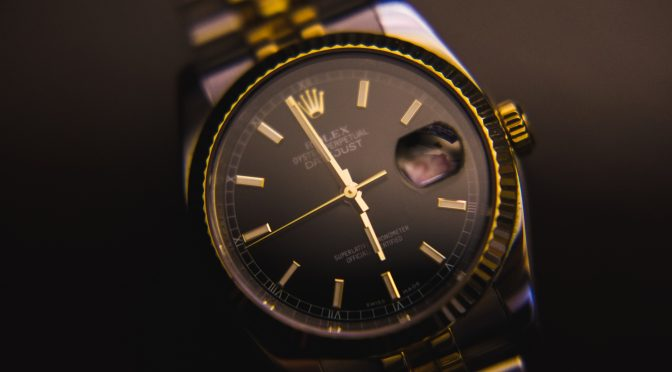 The Rolex Datejust – 5 Interesting Facts
