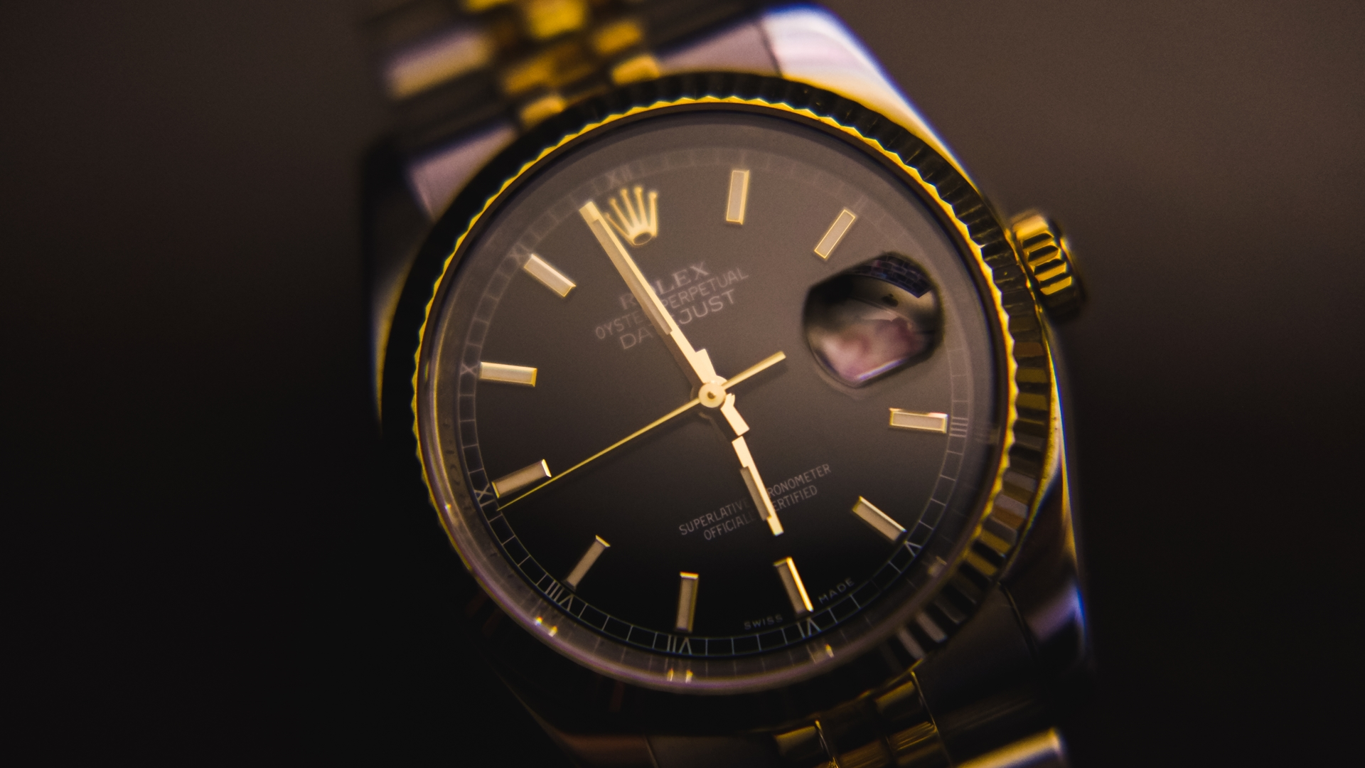 The Rolex Datejust - 5 Interesting Facts