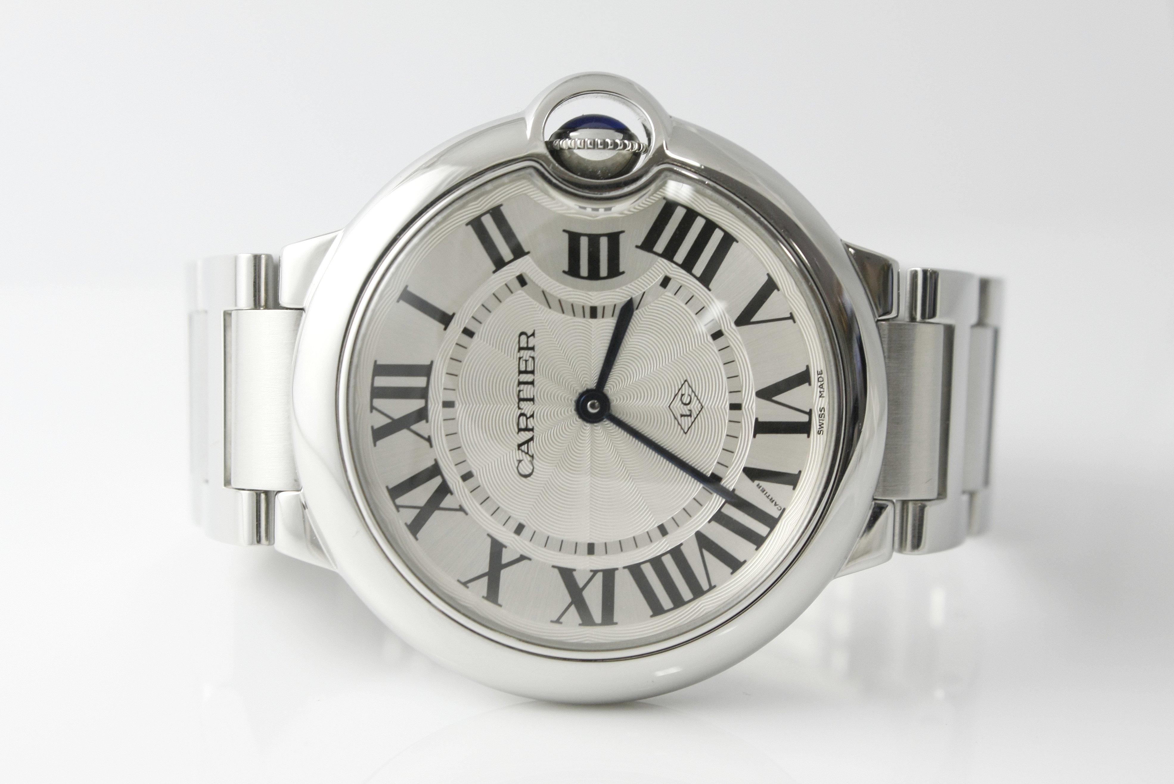 Cartier Ballon Bleu - $2,800