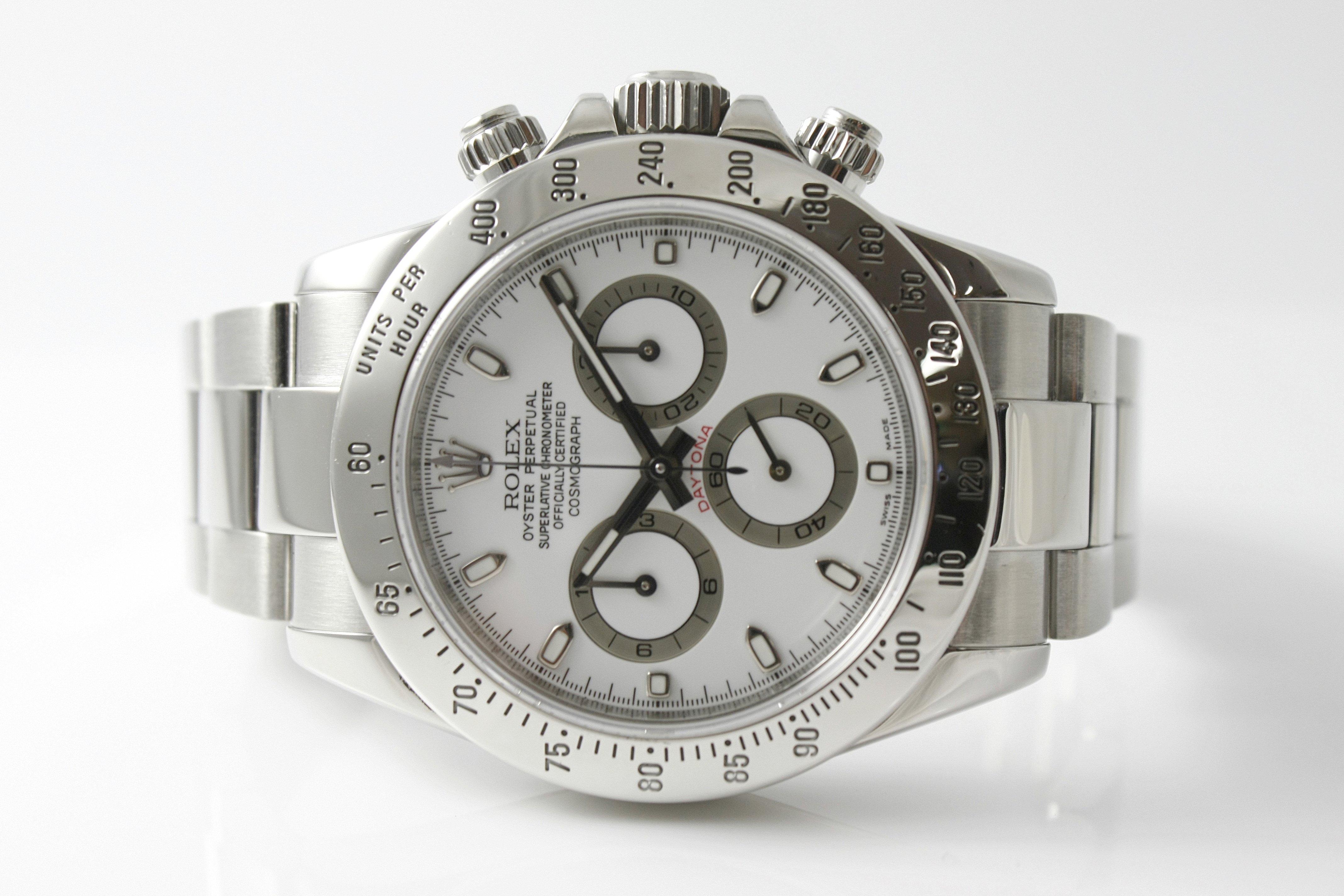 Rolex Daytona - $10,000