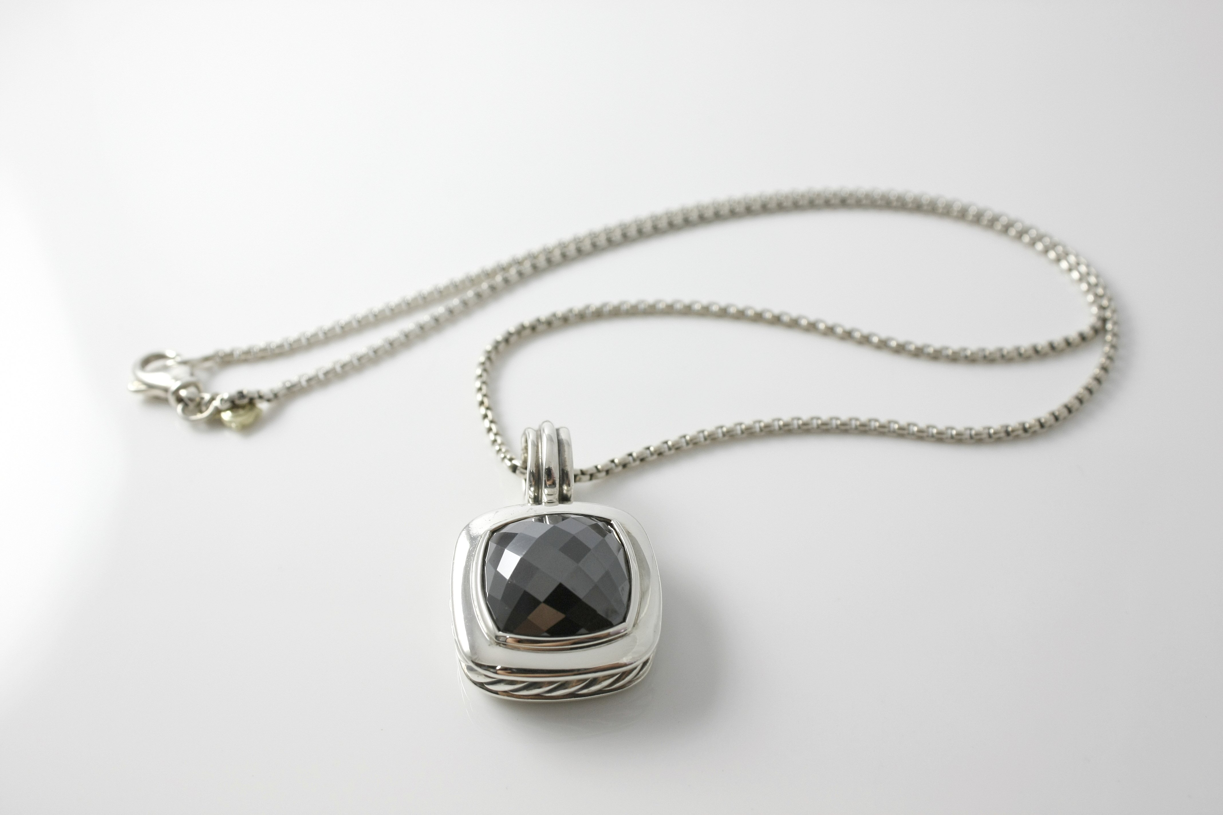 David Yurman Albion Necklace - $550