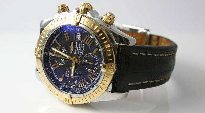 https://www.jewelrynloan.com/blog/breitling-rose-gold-chronomat-evolution-3800
