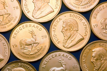 Coin Conversation: The South African Krugerrand