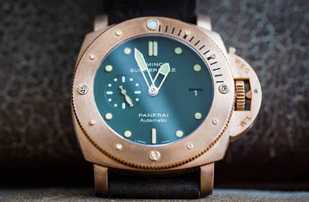 Panerai luxury watches