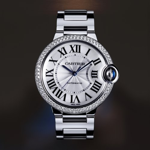 The Top Ladies Watches To Buy From Cartier