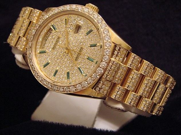 What is an After-Market Rolex?