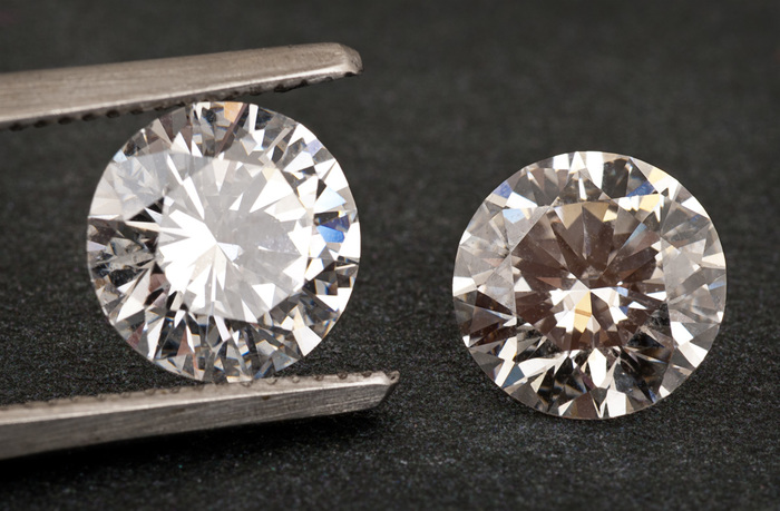 What are lab grown-diamonds and how do they compare to natural diamonds?