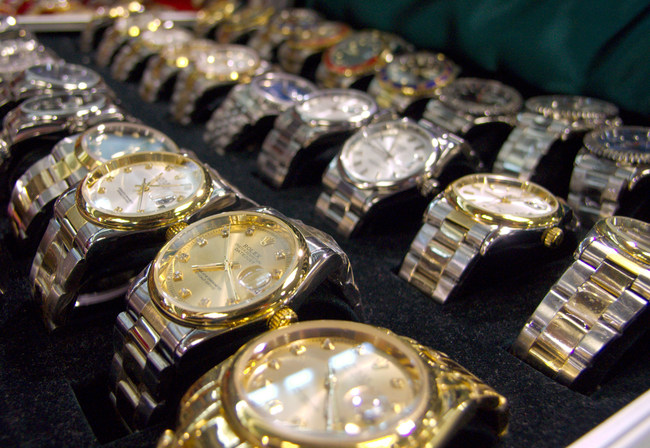 Rolex Buyers Encounter Scarcity in the Market says The Loan Companies